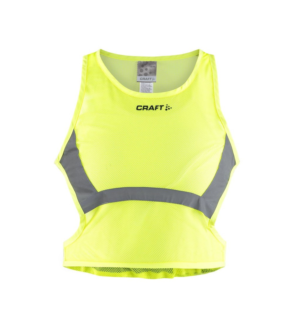 Jacken und Gilets Craft All Year Mesh Vest W - 1906426